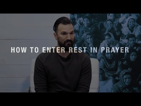 HOW TO ENTER REST  COME TO JESUS