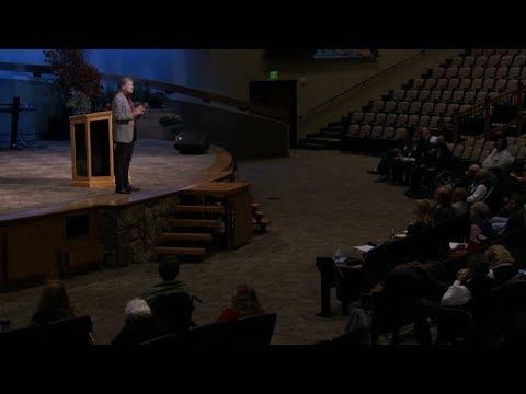 Charis Bible College - Healing School with Duane Sheriff - October 10, 2019