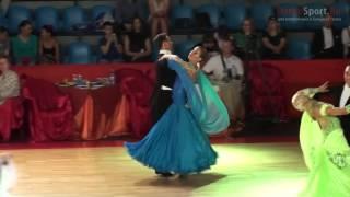 Андрей Иванов - Анастасия Никонова, Final Viennese Waltz
