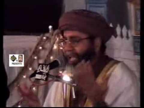 Peace Be Upon Him (English) - Prof. Abdul Rauf Roofi Naat