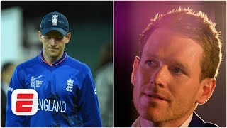 England's World Cup loss to Bangladesh: 'Lowest point of my career' - Eoin Morgan | World Cup