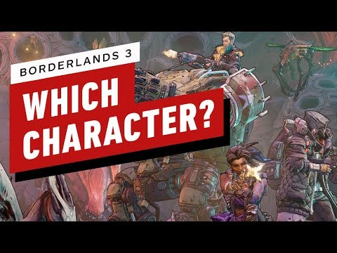 Borderlands 3: Which Character Should You Choose? - UCKy1dAqELo0zrOtPkf0eTMw