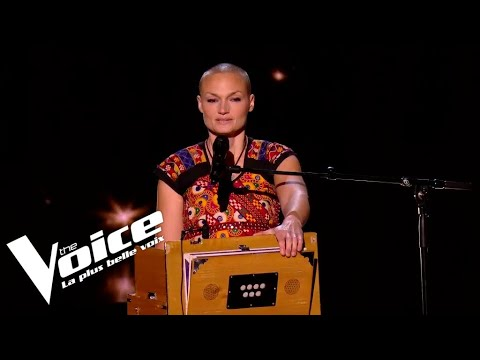 The Voice 2019- Lily Jung