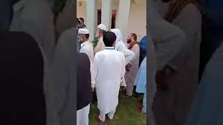 CM Mahmood Khan Viist Swat EID Celebrate in Home