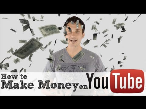 How To Make Money On YouTube (4 Simple Strategies) - UCnBEm1Yt6GI95-yPoxGnq8A