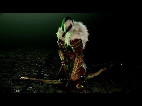 Warhammer: End Times -- Vermintide - Waywatcher Trailer - UCKy1dAqELo0zrOtPkf0eTMw