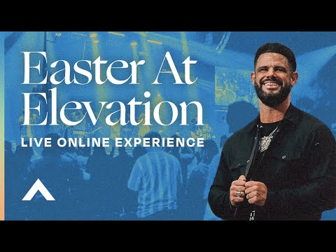 Missed Sundays message? Join us for the rebroadcast now.