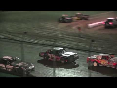 KSP Factory 02 26 17 - dirt track racing video image