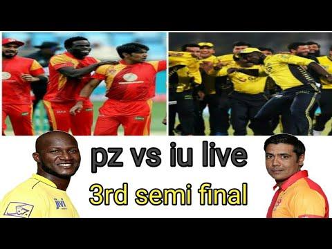 Peshawar VS ISLAMABAD UNITED , HBL PSL 2019 ELImINaTOR 2 33m