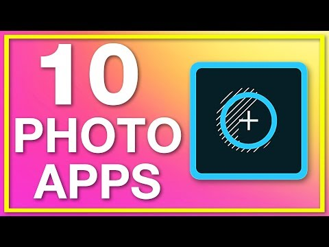 Top 10 Free Photography Apps (iOS + Android) - UCQSpnDG3YsFNf5-qHocF-WQ