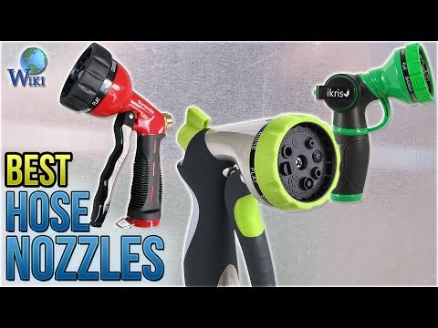 10 Best Hose Nozzles 2018 - UCXAHpX2xDhmjqtA-ANgsGmw