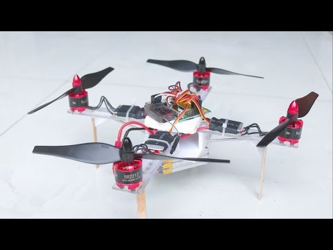 How to make Quadcopter at Home - Make a Drone - UCO0--uVBE8kcIJJkvDJ83tA