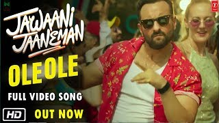 Video Trailer Jawaani Jaaneman