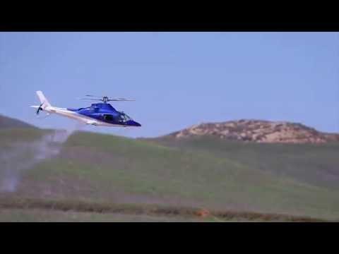 Tekerlet Kapatan Raptor 90 Agusta A109