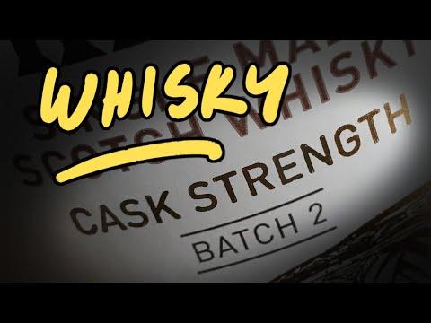 Whisky - Cask Strength - Aberlour A'bunadh, Benriach Cask Strength, Redbreast 12 Cask Strength - UC8SRb1OrmX2xhb6eEBASHjg