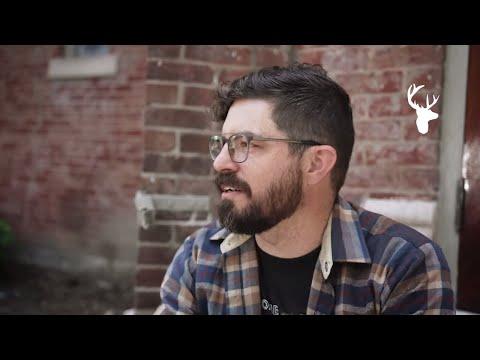 Evidence Song Story - Josh Baldwin