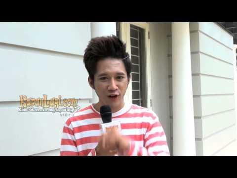 Jelang Puasa, Jaga Kesehatan Interview