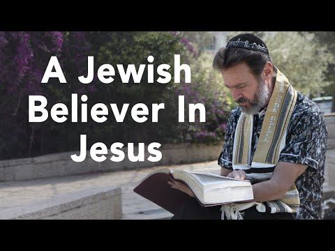 Rabbi's Life Story