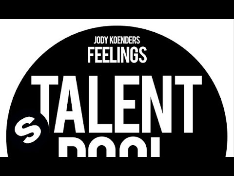 Jody Koenders - Feelings (Original Mix) - UCpDJl2EmP7Oh90Vylx0dZtA