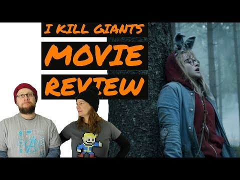 I Kill Giants Movie Review | The Ruby Tuesday - UChRLXIhUzD_9-2DQDkz7llg