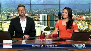 KGUN9 On Your Side Latest Headlines | August 23, 7am