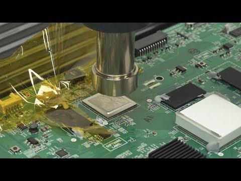 EEVblog #1154 - Surprising 4K Dumpster TV Fault - UC2DjFE7Xf11URZqWBigcVOQ