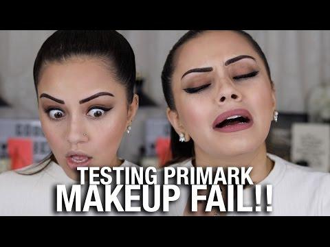 TESTING PRIMARK MAKEUP... FAIL !? - UC5lRKBgDMpPas8-VP3wsh0A