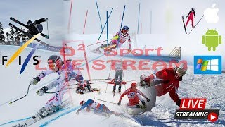 2019 World Cup Tellemark Krvavec (SLO) LIVE