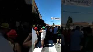 SPANISH STREETLIFE - Ariba Rubio Street Musician #spanish #lifestyle #streetmusic