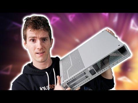 Live Building a TINY Gaming PC - UCXuqSBlHAE6Xw-yeJA0Tunw