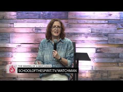 Building Your Prophetic Watchtower Demands This Spiritual Discipline