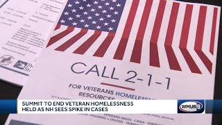 Programs aimed at ending veteran homelessness