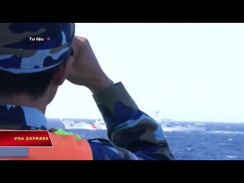 Truyền hình VOA 14/2/19: VN 'mua' máy bay trinh sát và huấn luyện của Mỹ