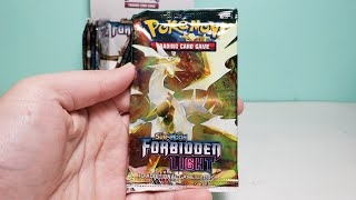 4K Pokemon TCG Sun and Moon Forbidden Light Fake Ultra Necrozma Pack Unpacking! Tickets To Toy Time!