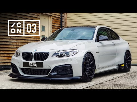 Is This The Ultimate Modified BMW M240i? Mulgari Icon 03 - Road Review | Carfection 4K - UCwuDqQjo53xnxWKRVfw_41w