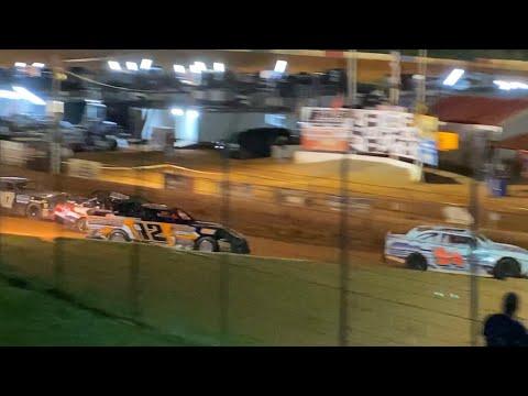 5/15/2021 Thunder Bomber Cherokee Speedway - dirt track racing video image