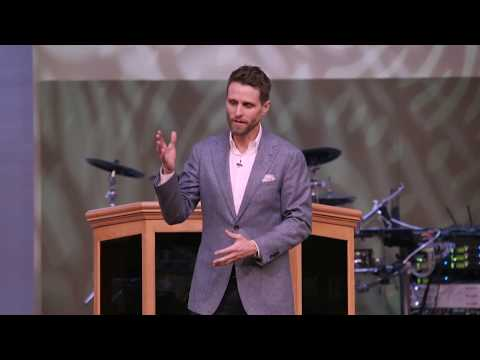 Charis Bible College - Chapel - Guest Speaker PT. 2 - Jeremy Pearsons - March 8, 2019