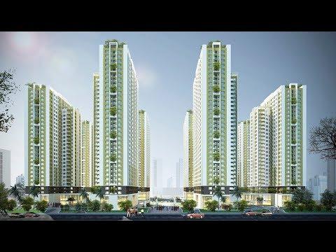Đà Nẵng công bố những nơi người ngoại quốc được mua nhà ở