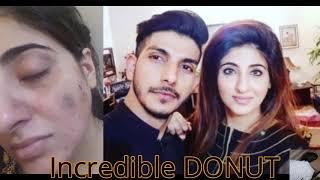 Mohsin abbas haider and FATIMA SOHAIL BANNED | Controversy