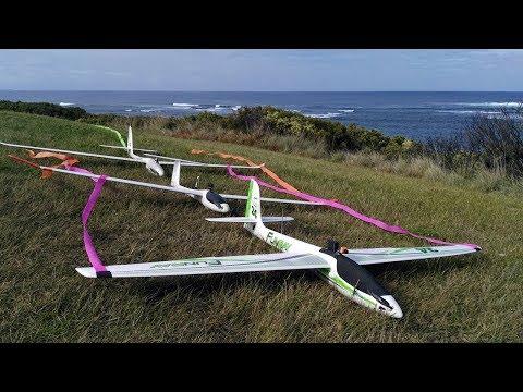 » Sailplanes, Mini Talons, Wind & More Wind - UCnL5GliJo5tX31W-7cb83WQ