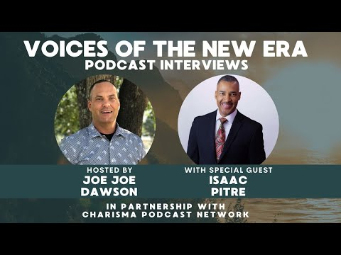 Voices of the New Era with Isaac Pitre