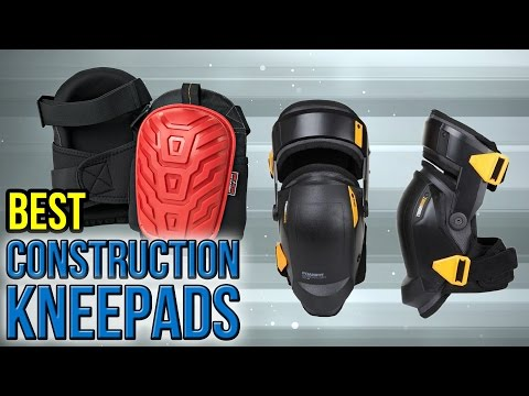 10 Best Construction Kneepads 2017 - UCXAHpX2xDhmjqtA-ANgsGmw