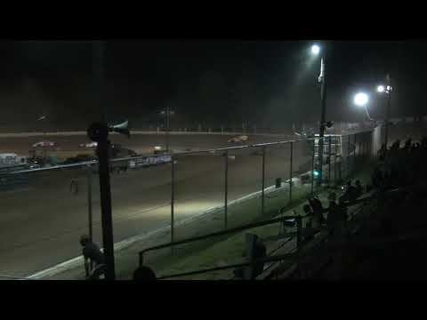 Jackson County Speedway   7/30/21   Modifieds   Feature - dirt track racing video image