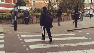London Abbey Road crossing- one of the special mom - tukiguitarman , Classical