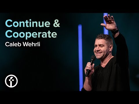 Midweek Service with Caleb Wehrli