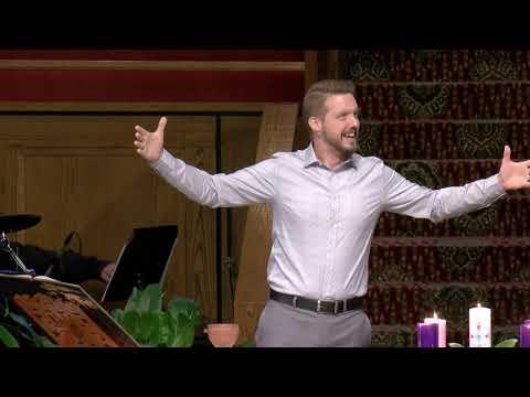 Full Service - 12/29/2019 - Christ Church Nashville