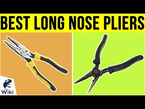 10 Best Long Nose Pliers 2019 - UCXAHpX2xDhmjqtA-ANgsGmw
