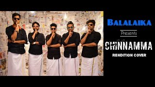 Chinnamma Rendition - balalaikapune , Carnatic
