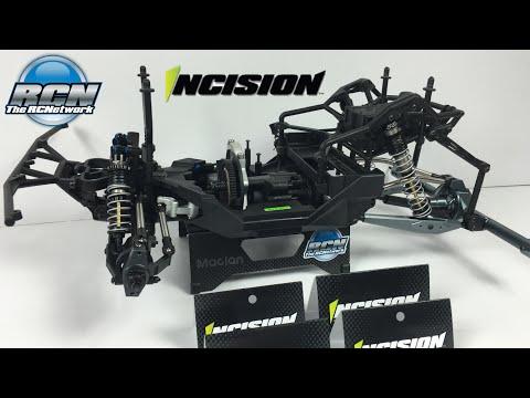 Incision Upgrades - Axial Yeti SCORE Trophy Truck EP3 - UCSc5QwDdWvPL-j0juK06pQw