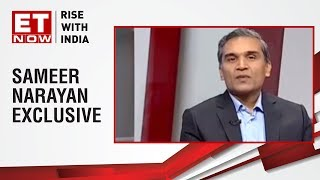Market expert Sameer Narayan speaks on the success of QIP with the stocks